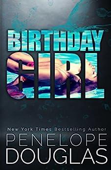 Birthday Girl by [Douglas, Penelope]