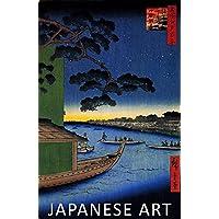 Japanese Art (English Edition)