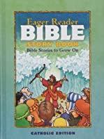The Eager Reader Bible Story Book