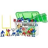 Football Guys: Red vs Blue