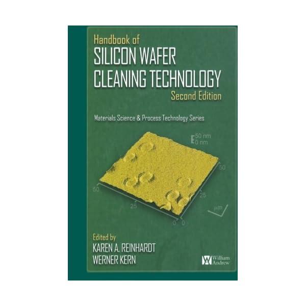 Handbook of Silicon Wafe...の商品画像