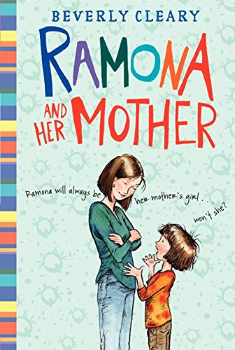 Ramona and Her Motherの詳細を見る