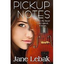 Pickup Notes