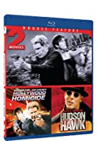 Hollywood Homicide/Hudson Hawk [Blu-ray] [Import]