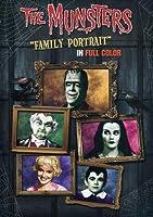 Munsters: Family Portrait [DVD] [Import]