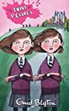 The Twins at St Clare's. Enid Blyton