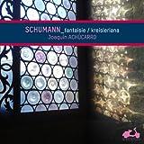 シューマン : ピアノ作品集 (Schumann : Fantaisie Op.17 | Kreisleriana Op.16 / Joaquin Achucarro) [日本語解説書付] [輸入盤]