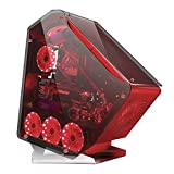 519fGPQRANL. SL160  - 【自作PC】Corsair(コルセア)からお得なプライス帯でのミドルタワーケース「 SPEC-05」登場!超硬合金製