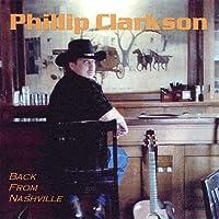 Back From Nashville