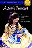 A Little Princess (A Stepping Stone Book(TM))