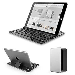 Anker® TC930 ウルトラスリムBluetoothキーボードカバー iPad Air用