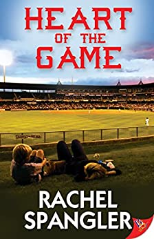 Heart of the Game by [Spangler, Rachel]