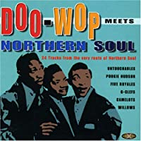 Doo Wap Meets Northern Soul V1