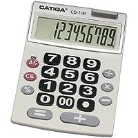 ハピラ 電卓10桁 CD1191