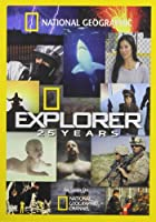 Explorer: 25 Years / [DVD] [Import]