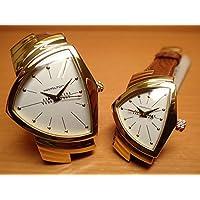 HAMILTON(ハミルトン) 腕時計 ベンチュラ クラシック ペアウォッチ H2430151 [並行輸入品]