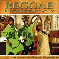 Vol. 7-Reggae Sunday Service