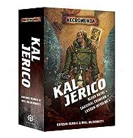 Kal Jericho Omnibus