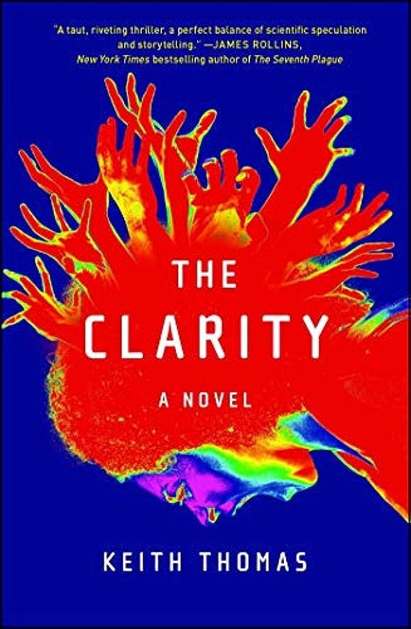 面積シーサイド黒The Clarity: A Novel (English Edition)