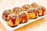 築地の王様 ジャンボ たこ焼き 冷凍タコ焼き 40個入り 1320g ×2パック 1個あたり30g以上の大サイズ たこ焼き タコ焼き 冷凍たこやき 明石焼き タコ たこ 蛸