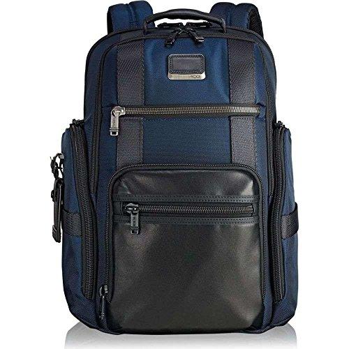 (トゥミ) TUMI メンズ バッグ パソコンバッグ Alpha Bravo - Sheppard Deluxe Backpack [並行輸入品]