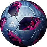 adidas(アディダス) フットサルボール 4号球(一般成人用) テルスター18 フットサル 2018年 FIFAワールドカップ 試合球モデル AFF4301B 青