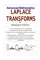 Laplace Transforms by Mohamed F El-Hewie(2013-04-15)