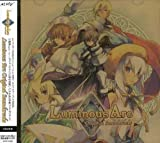 Luminous Arc Original Soundtracks