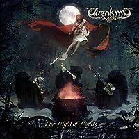 The Night Of Nights - Live (2CD+PAL DVD)