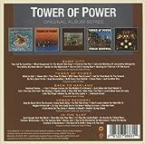 Tower of Power Original Album Series 画像