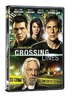 Crossing Lines S1【DVD】 [並行輸入品]