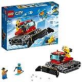 レゴ(LEGO) シティ スキー場の除雪車 60222
