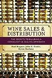 Wine Sales and Distribution 画像