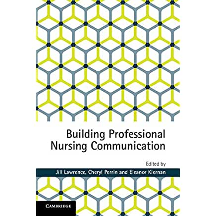 communication and inter professional work in nursing The role of interpersonal relations in healthcare team communication and patient safety  journal of professional nursing 28  the impact of nursing work.