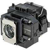 EPSON ELPLP56 プロジェクター交換用ランプ(汎用) エプソンEH-DM3/EH-DM3S用 【並行輸入品】