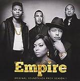 Empire: Original Soundtrack From Season 1 (+ 2 Bonus Tracks)