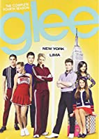 Glee: Complete Fourth Season [DVD] [Import]