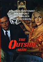 Outside Man [DVD] [Import]