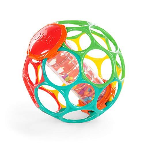 O'ball オーボール レインスティック (81030) by Kids II