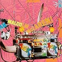 Duck Rock by Malcolm McLaren