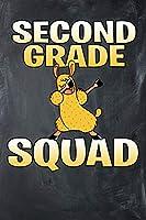 2nd Grade Squad: Llama Notebook