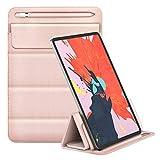 スリーブケース ATiC Apple iPad Pro 12.9 2018 / iPad Pro 12.9インチ (2017 & 2015) / Surface Pro 2017 などの12.9インチ タブレッ..