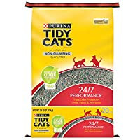 Tid20LB 24/7 Cat Litter by Tidy Cats