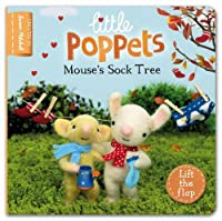 Mouse's Sock Tree (Little Poppets)