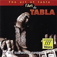 The Art of Tabla