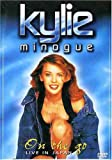 Kylie Minogue: On the Go - Live in Japan [DVD] [Import]