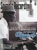 Sound & Recording Magazine (サウンド アンド レコーディング マガジン) 2009年 06月号 [雑誌]