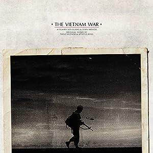 The Vietnam War - A Film By Ken Burns & Lynn Novick: Original Score [12 inch Analog]