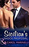 Sicilian's Shock Proposal (Mills & Boon Modern) (Playboys of Sicily, Book 1) (English Edition)