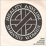 Reality Asylum - 1st